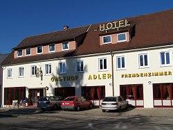 Hotel Garni Pfuhl
